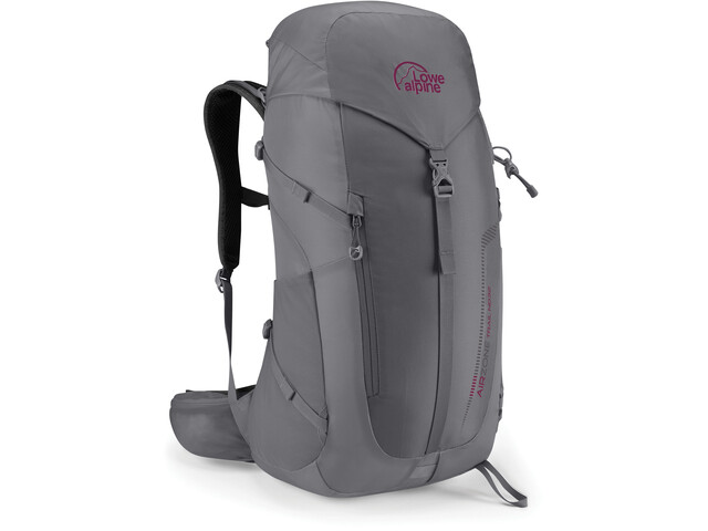 Lowe Alpine Airzone Trail ND32 Backpack Damen iron grey